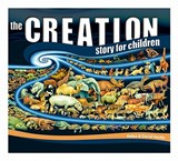 The Creation Story for Children | Helen Haidle |