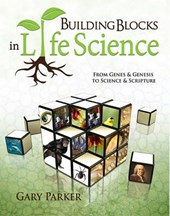 Building Blocks in Life Science | Gary Parker |
