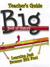 Big Book of History | Laura Welch |
