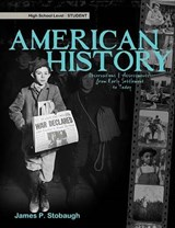 American History, High School Level | James P. Stobaugh |