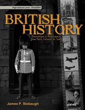 British History, High School Level