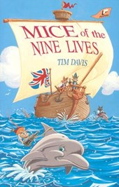 Mice of the Nine Lives Grd 1-2 | Tim Davis |