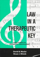 Law in a Therapeutic Key