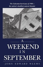 Weekend in September | John Edward Weems & Weems |
