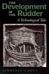 The Development of the Rudder