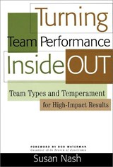 Turning Team Performance Inside Out | Susan Nash |
