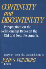 Continuity and Discontinuity |  |