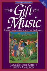 The Gift of Music | Smith, Jane Stuart; Carlson, Betty |