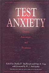 Test Anxiety | Charles D. Spielberger |