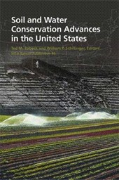 Soil and Water Conservation Advances in the United States