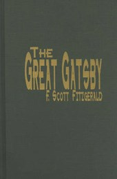 The Great Gatsby | Francis Scott Fitzgerald |