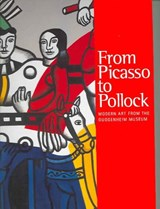 From Picasso to Pollock | auteur onbekend |