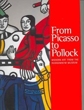 From Picasso to Pollock |  |