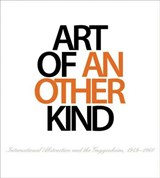 Art of Another Kind | Tracey Bashkoff ; Megan M. Fontanella |