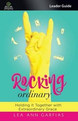 Rocking Ordinary (Leader Guide) | auteur onbekend |