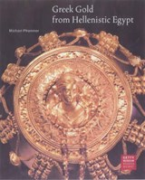 Greek Gold From Hellenistic Egypt | . Pfrommer |
