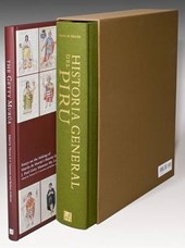 Historia General Del Piru and the Getty Murua - Facsimile of J. Paul Getty Museum MS Ludwig XIII