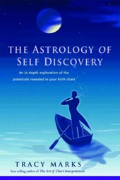 The Astrology of Self-Discovery | Tracy Marks |