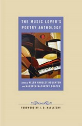 The Music Lover's Poetry Anthology | auteur onbekend |