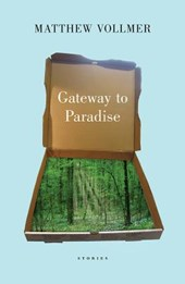 Gateway to Paradise | Matthew Vollmer |