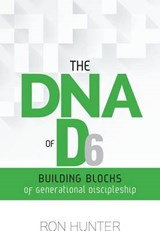 The DNA of D6 | Ron Hunter |