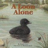 A Loon Alone | Pamela Love |