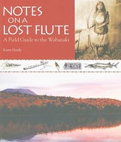 Notes on a Lost Flute | Kerry Hardy |