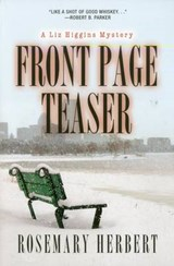 Front Page Teaser | Rosemary Herbert |