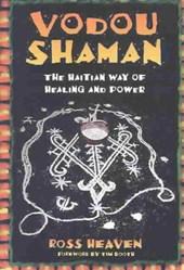 The Vodou Shaman