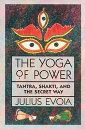 The Yoga of Power