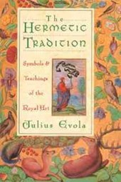 Hermetic Tradition | Julius Evola |