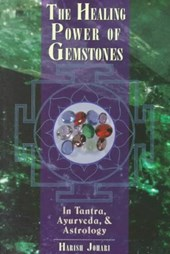 Healing Power of Gemstones