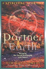 Partner Earth | Pam Montgomery |