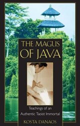 The Magus of Java | Kosta Danaos |