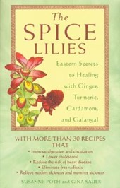 The Spice Lilies