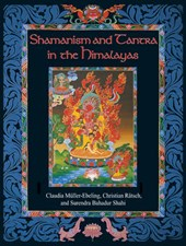 The Shamanism and Tantra in the Himalayas