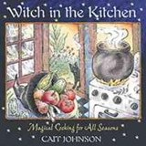 Witch in the Kitchen | Cait Johnson |