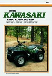Clymer Kawasaki