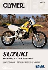 Clymer Kawasaki Kx125 & Kx250 1982-1991, Kx500 1983-2004