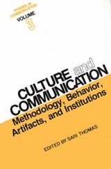 Culture and Communication | Sari Thomas |