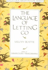 The Language of Letting Go | Melody Beattie |