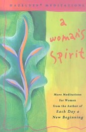 A Woman's Spirit | Hazelden Foundation |