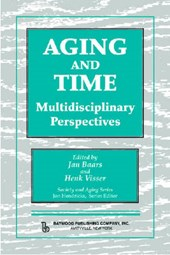 Aging And Time