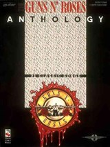 Guns N' Roses Anthology | auteur onbekend |