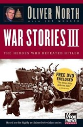 The Heroes Who Defeated Hitler [With DVD]