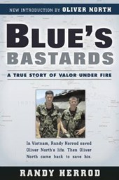 Blue's Bastards | Randy Herrod |