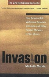Invasion | Michelle Malkin |