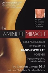 The 7-Minute Miracle | Sheldon Levine |