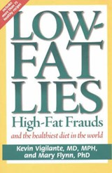 Low-Fat Lies | Mary Flynn |