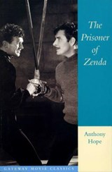 The Prisoner of Zenda | Anthony Hope |